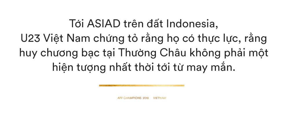 Không chỉ là cúp vàng hôm nay, thế hệ bóng đá Việt Nam mới mang tới cho ta niềm tin vào những thứ tốt đẹp hơn - Ảnh 9.