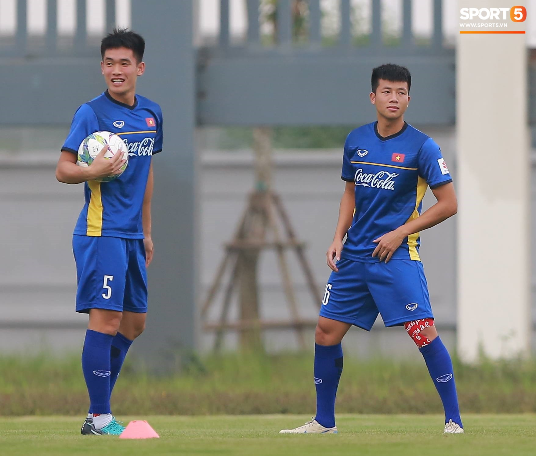 Điểm mặt những nhân tố có thể thay thế Đình Trọng tại Asian Cup 2019 - Ảnh 3.