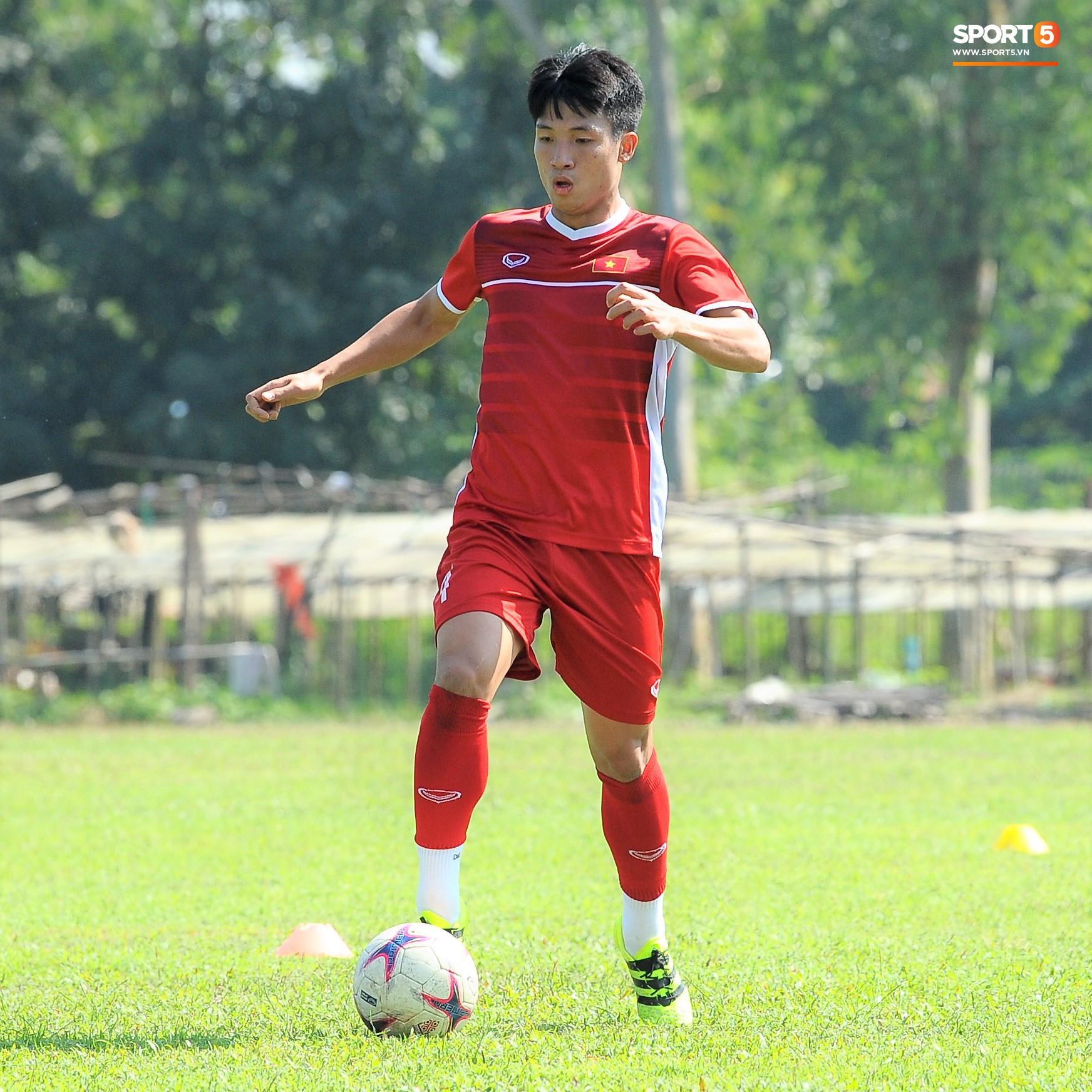 Điểm mặt những nhân tố có thể thay thế Đình Trọng tại Asian Cup 2019 - Ảnh 1.