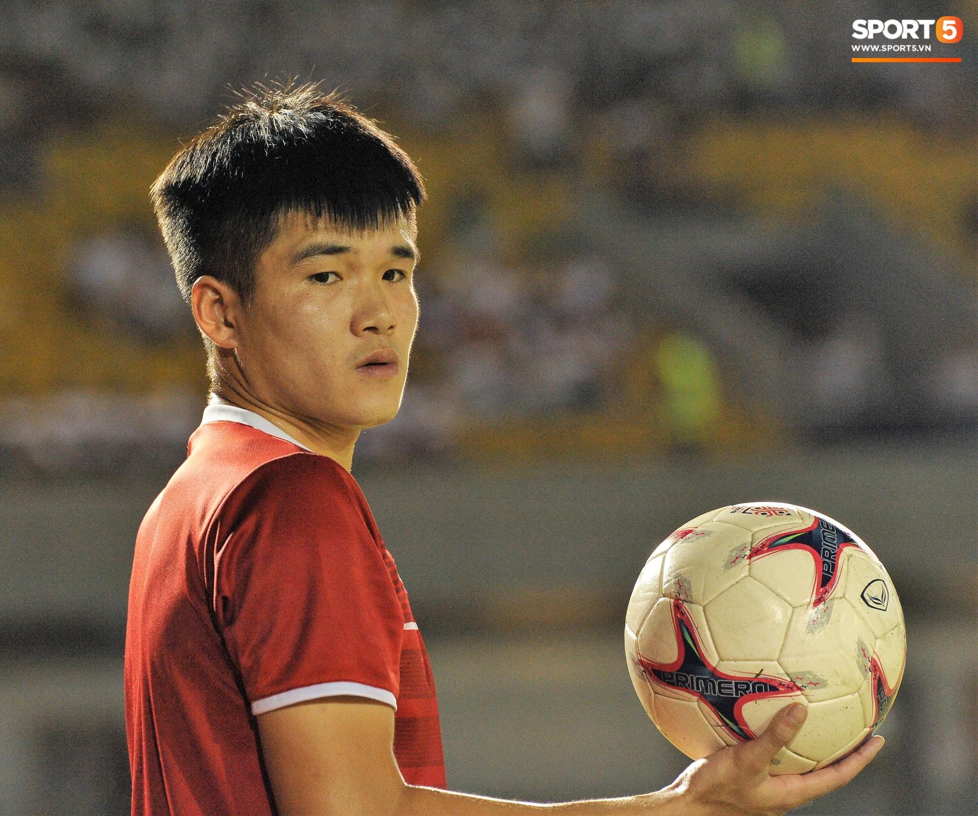 Điểm mặt những nhân tố có thể thay thế Đình Trọng tại Asian Cup 2019 - Ảnh 4.