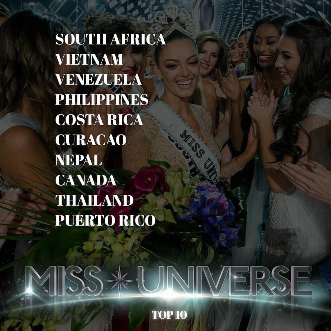 Người đẹp Philippines đăng quang Miss Universe 2018, HHen Niê dừng chân đầy tiếc nuối tại Top 5 - Ảnh 17.