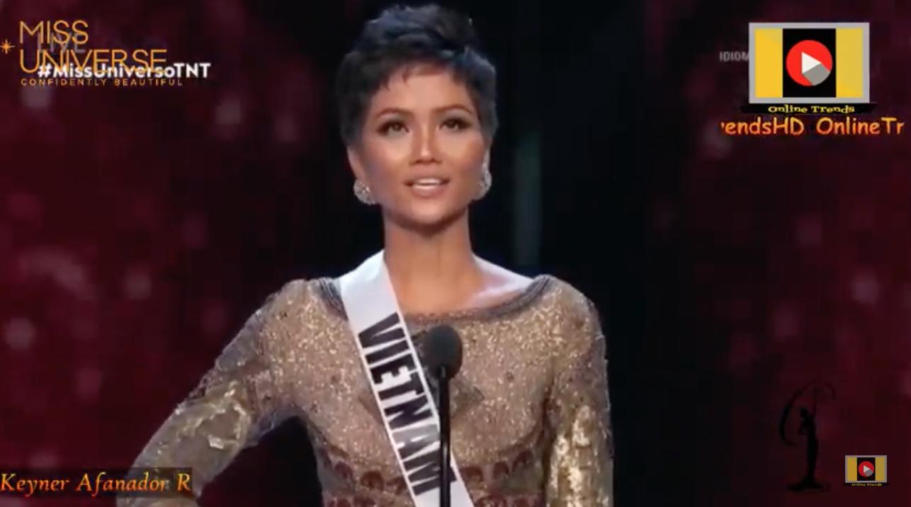 Người đẹp Philippines đăng quang Miss Universe 2018, HHen Niê dừng chân đầy tiếc nuối tại Top 5 - Ảnh 13.