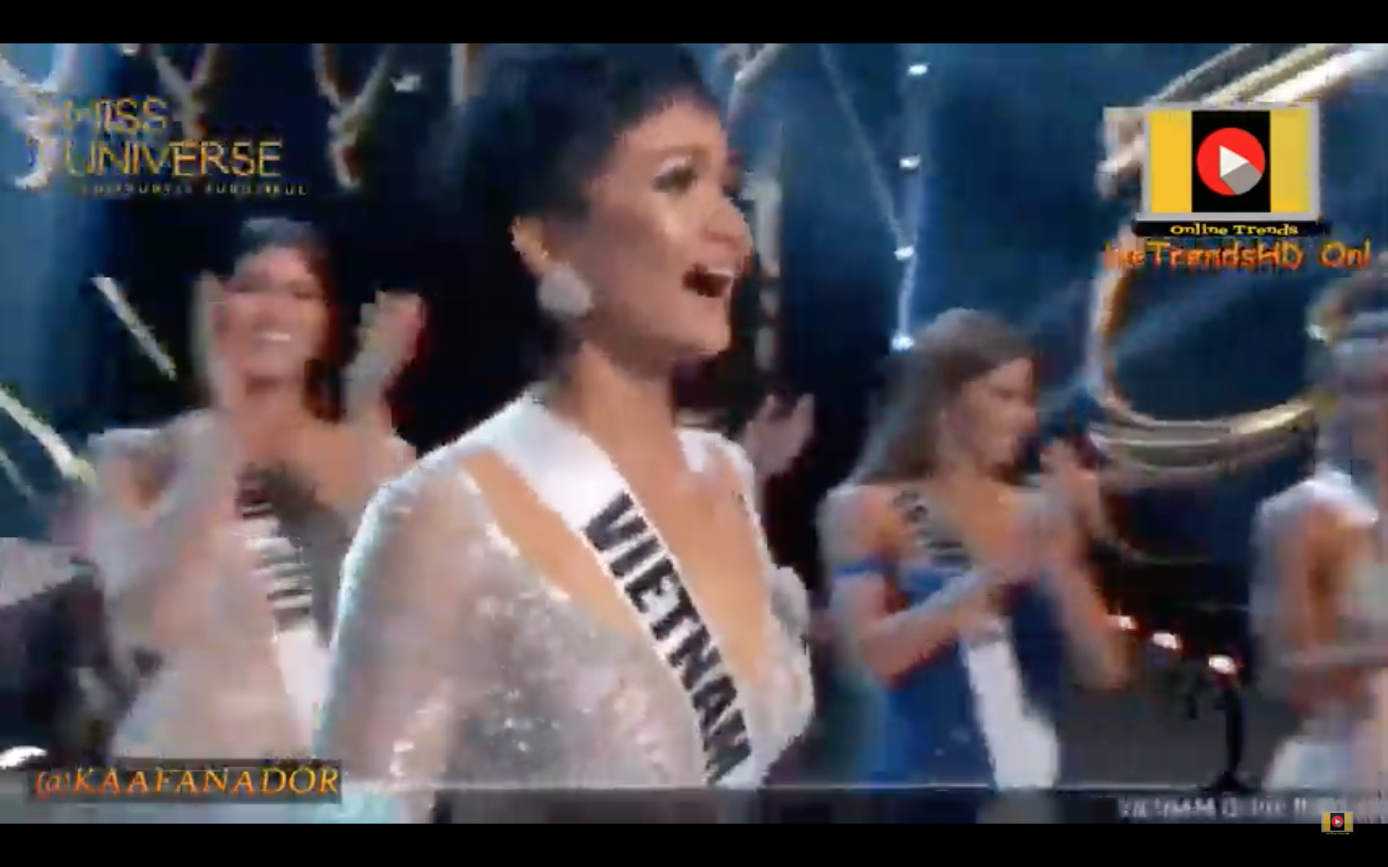 Người đẹp Philippines đăng quang Miss Universe 2018, HHen Niê dừng chân đầy tiếc nuối tại Top 5 - Ảnh 24.