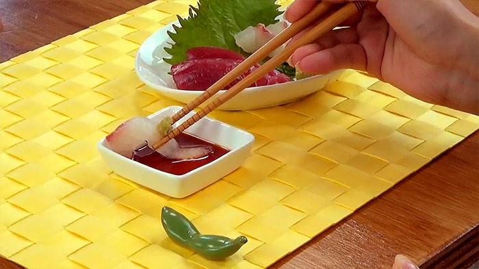 Đầu bếp người Nhật nổi tiếng tiết lộ cách ăn sushi hoàn hảo nhất - Ảnh 7.