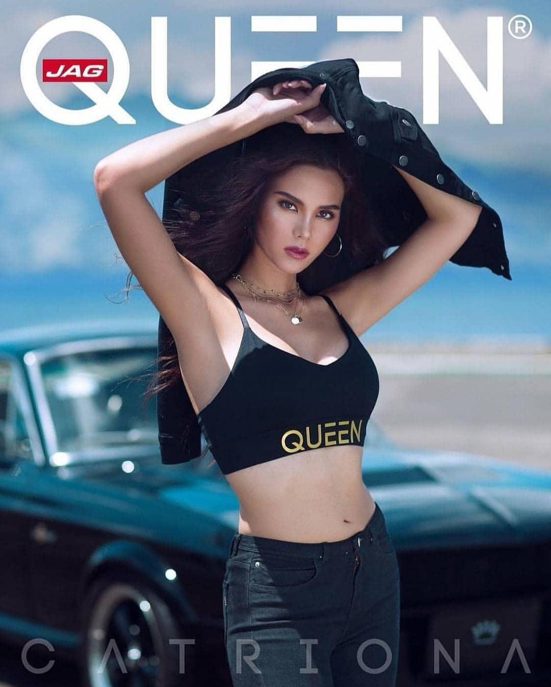 Nhan sắc lai đẹp rực rỡ của Tân Hoa hậu Hoàn vũ 2018 và loạt thành tích khủng trên hành trình đoạt vương miện thứ 3! - Ảnh 5.