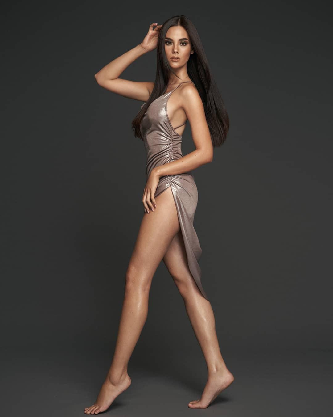 Nhan sắc lai đẹp rực rỡ của Tân Hoa hậu Hoàn vũ 2018 và loạt thành tích khủng trên hành trình đoạt vương miện thứ 3! - Ảnh 22.