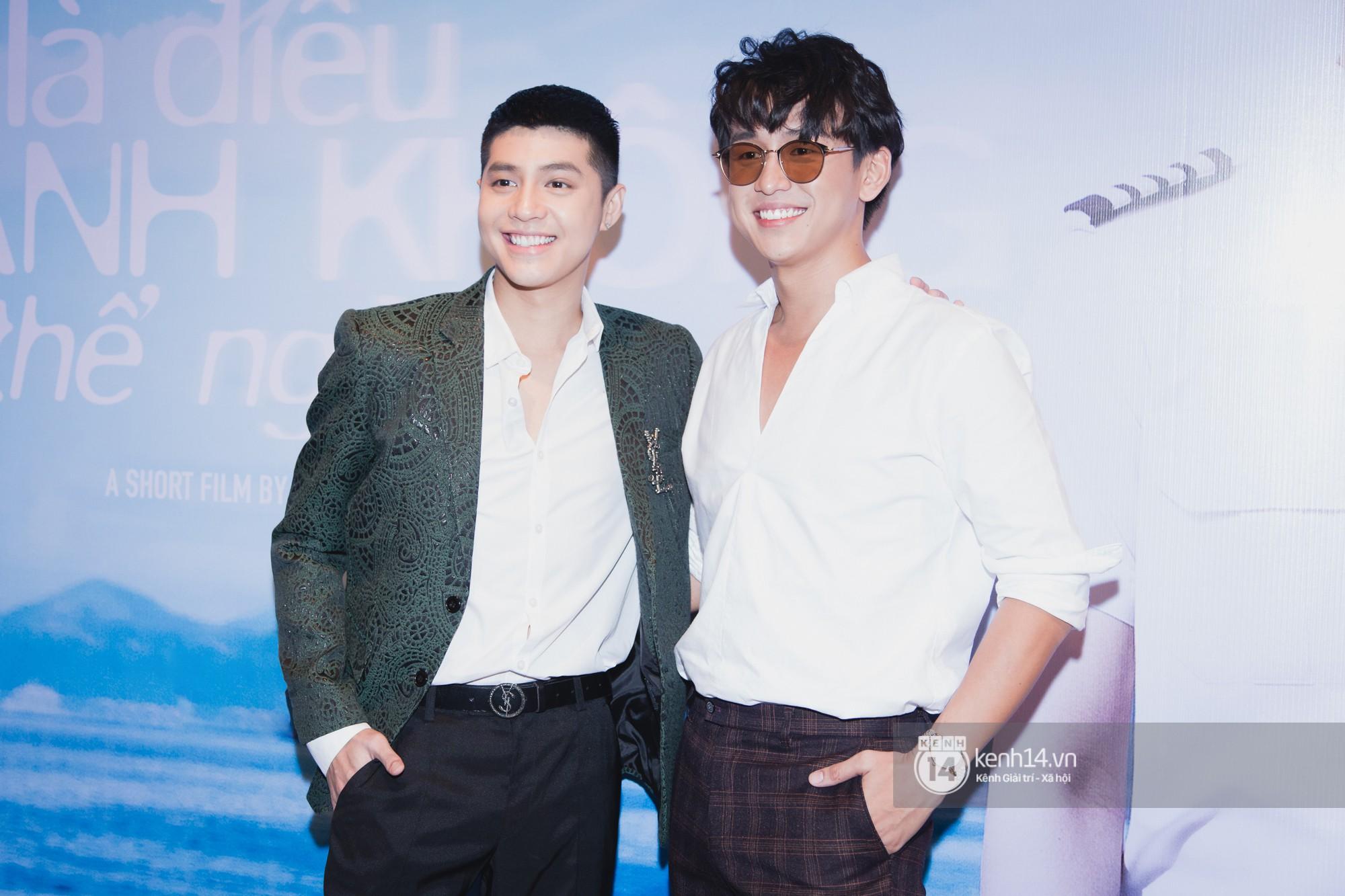 Noo Phước Thịnh bị vai diễn nặng đô trong MV drama mới ám ảnh cả tháng trời - Ảnh 5.