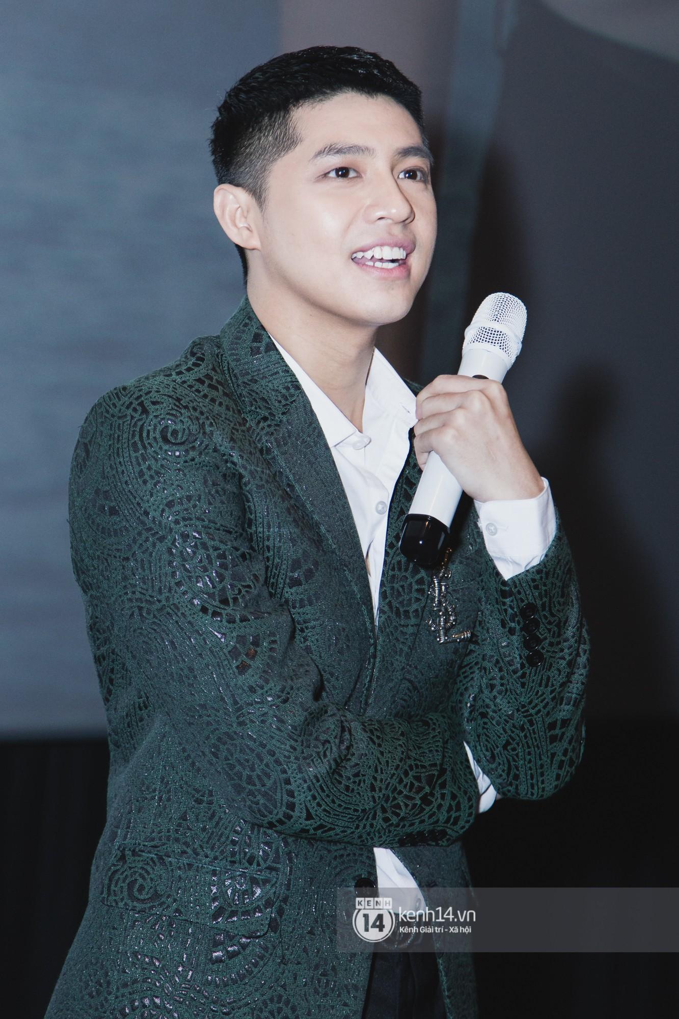Noo Phước Thịnh bị vai diễn nặng đô trong MV drama mới ám ảnh cả tháng trời - Ảnh 1.