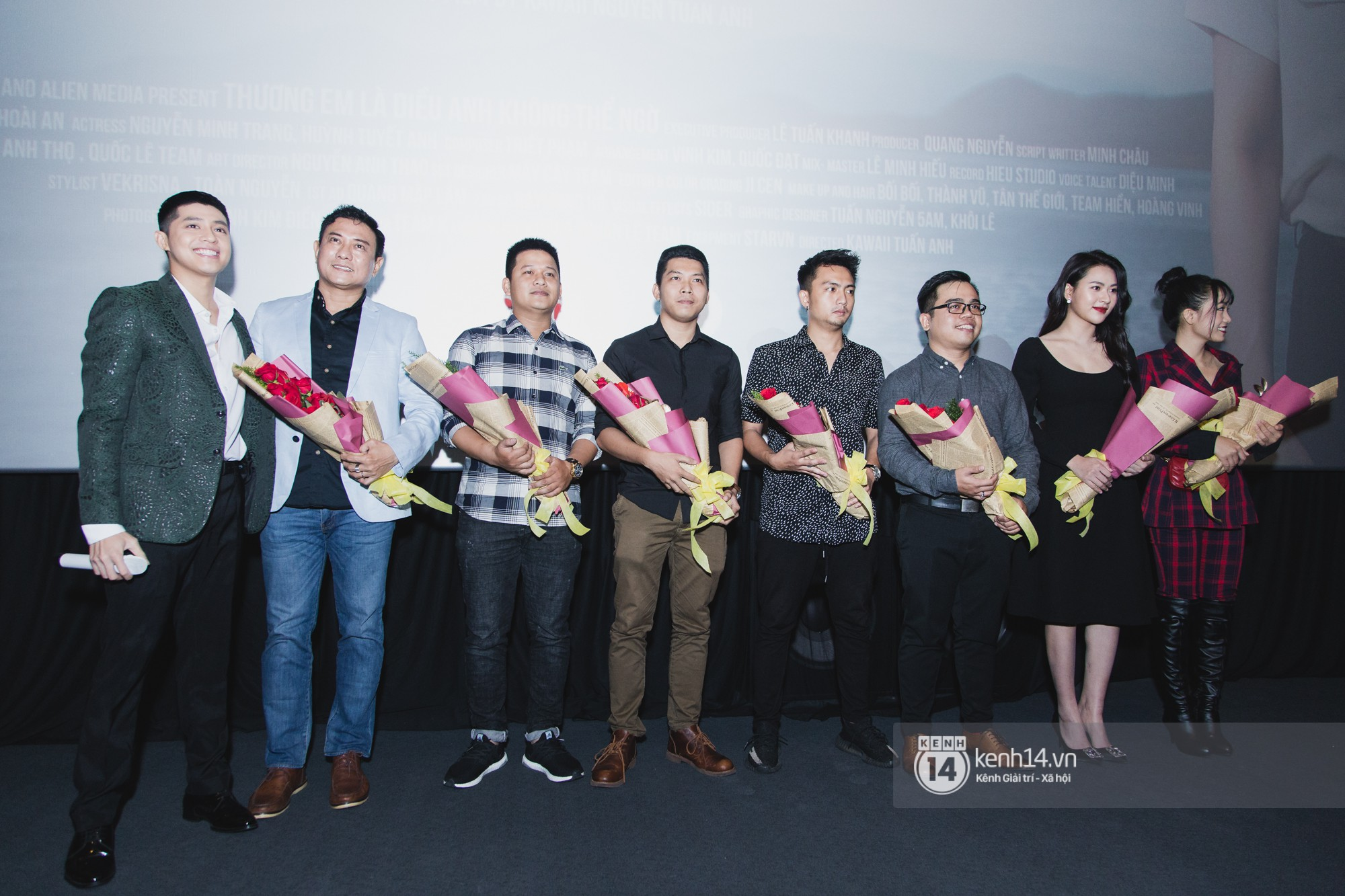 Noo Phước Thịnh bị vai diễn nặng đô trong MV drama mới ám ảnh cả tháng trời - Ảnh 6.