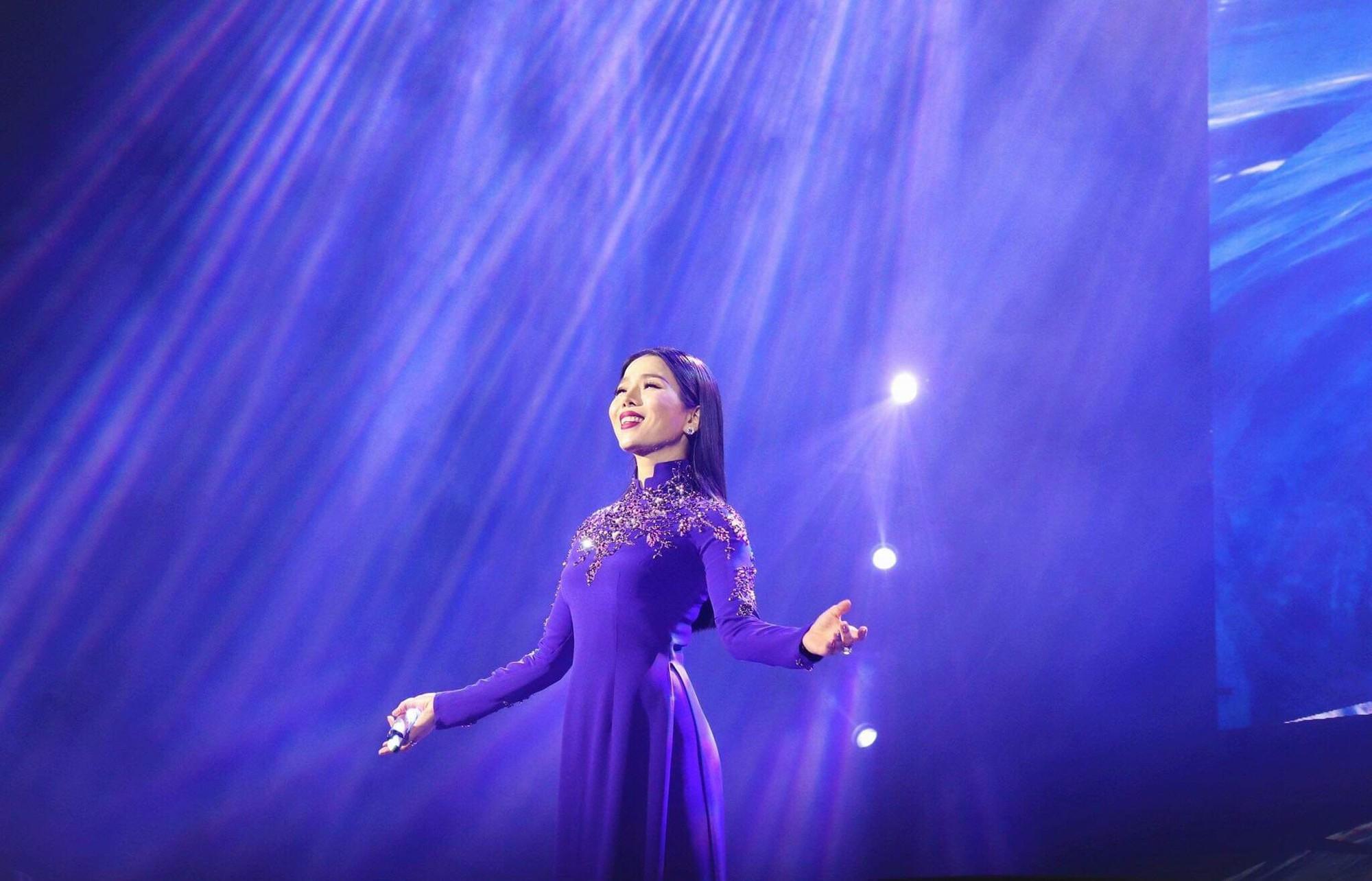Lệ Quyên chi 4 tỷ thực hiện album và MV mới, đầu tư vé dát vàng cho liveshow - Ảnh 1.