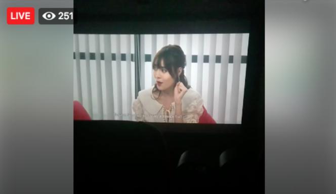 Sau Cô Ba Sài Gòn, đến lượt Gái Già Lắm Chiêu 2 bị livestream bất hợp pháp hơn 1 tiếng đồng hồ rồi chiếu lên mạng - Ảnh 1.