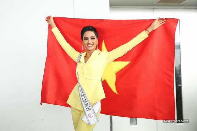 Ngoài vẻ đẹp độc lạ, đây là những yếu tố then chốt giúp HHen Niê làm nên lịch sử với Top 5 Miss Universe 2018 - Ảnh 1.