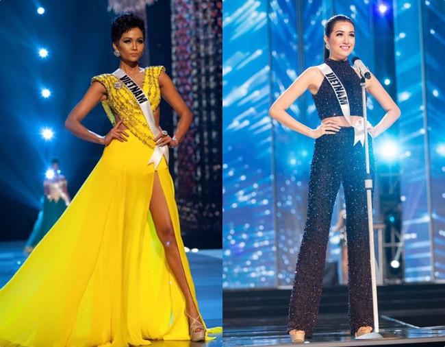 Ngoài vẻ đẹp độc lạ, đây là những yếu tố then chốt giúp HHen Niê làm nên lịch sử với Top 5 Miss Universe 2018 - Ảnh 17.