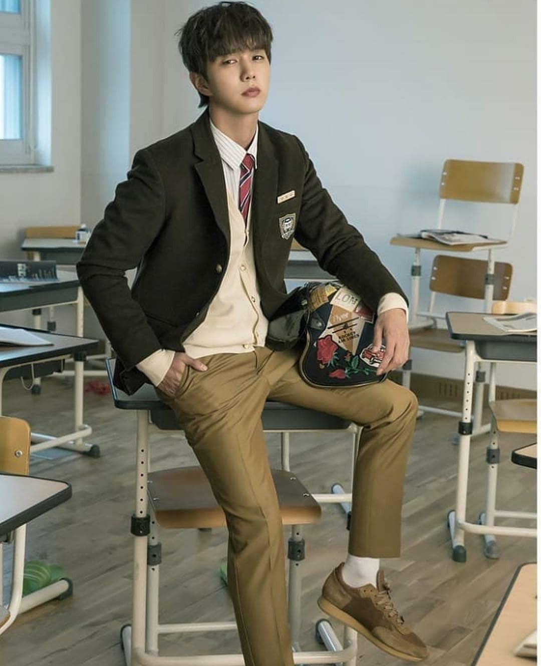 """4 điểm quyến rũ"""" mê mệt hội chị em của người hùng bình dân Yoo Seung Ho  - Ảnh 3."""