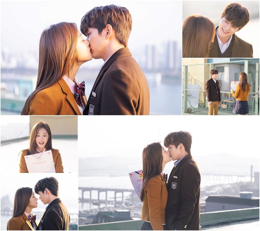 """4 điểm quyến rũ"""" mê mệt hội chị em của người hùng bình dân Yoo Seung Ho  - Ảnh 4."""