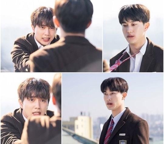 """4 điểm quyến rũ"""" mê mệt hội chị em của người hùng bình dân Yoo Seung Ho  - Ảnh 6."""