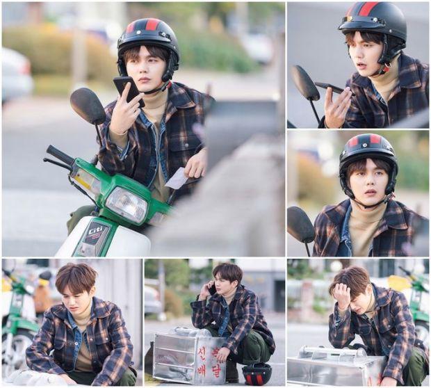 """4 điểm quyến rũ"""" mê mệt hội chị em của người hùng bình dân Yoo Seung Ho  - Ảnh 8."""
