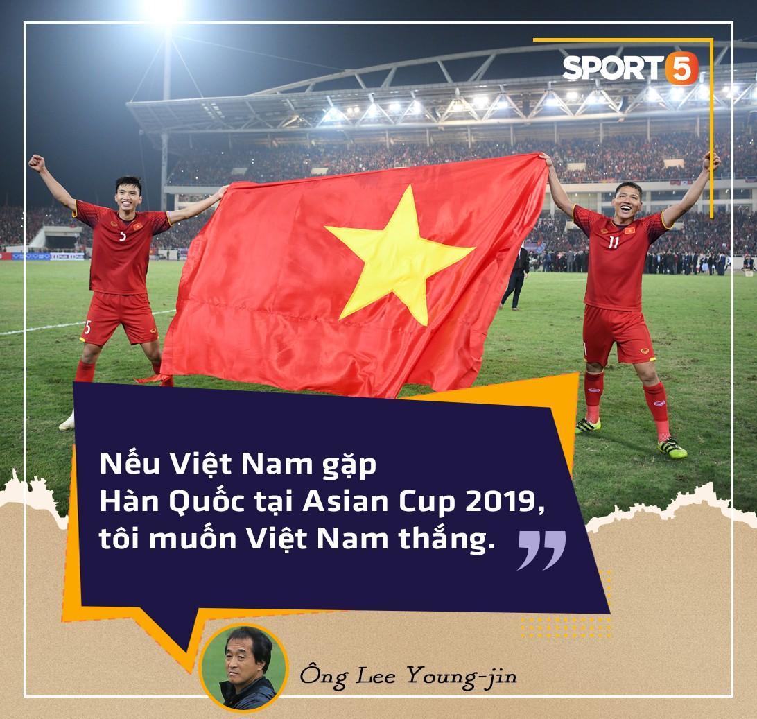 Người hùng thầm lặng của đội tuyển Việt Nam tại AFF Cup 2018: Tôi chấp nhận đánh cược sự nghiệp để sang Việt Nam làm việc - Ảnh 5.