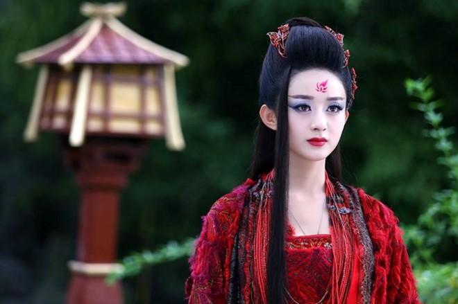 Vừa lộ dàn diễn viên Tân Thần Điêu Đại Hiệp bản điện ảnh, dân mạng liền phán: Có mà mơ! - Ảnh 5.