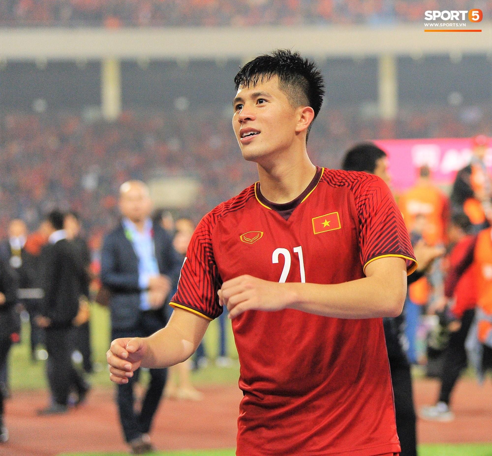 Đội tuyển Việt Nam chạy nước rút trước khi sang Hàn Quốc ...