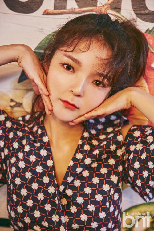 Dàn diễn viên Encounter: Toàn những gương mặt lười đi show nhất nhì làng giải trí Hàn Quốc - Ảnh 12.