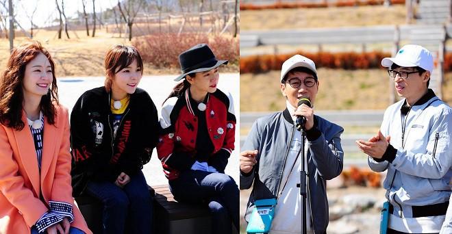 Dàn diễn viên Encounter: Toàn những gương mặt lười đi show nhất nhì làng giải trí Hàn Quốc - Ảnh 14.