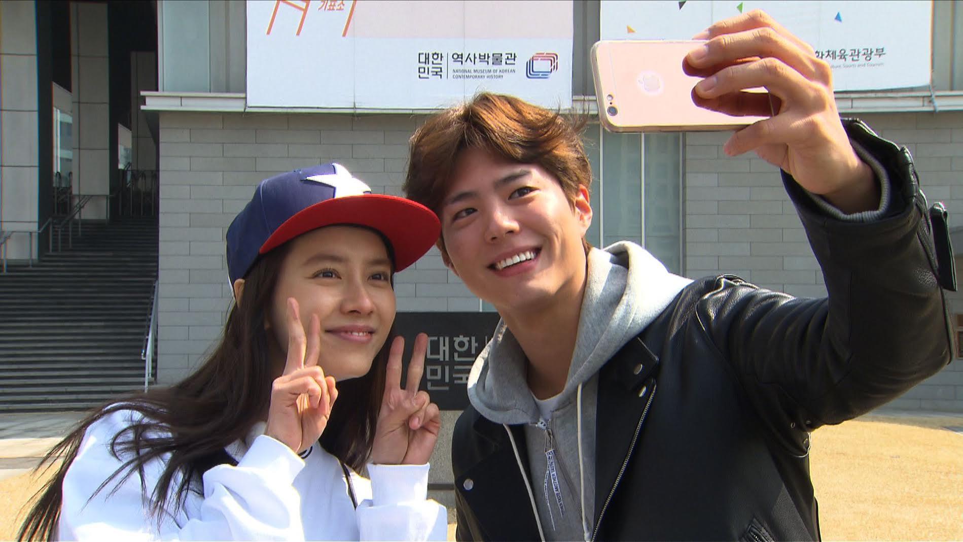 Dàn diễn viên Encounter: Toàn những gương mặt lười đi show nhất nhì làng giải trí Hàn Quốc - Ảnh 2.