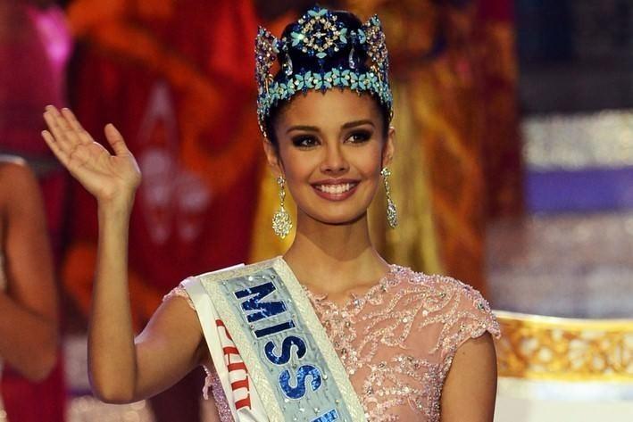 Trại đào tạo hoa hậu tại Philippines: Nơi những cô gái học cách trở thành nữ hoàng - Ảnh 4.