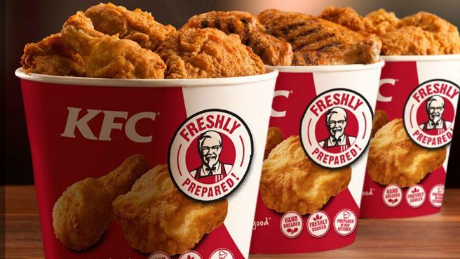 Câu chuyện của KFC tại Israel: Ngã sấp mặt đến 3 lần vẫn quay lại, nhưng liệu có thành công? - Ảnh 10.
