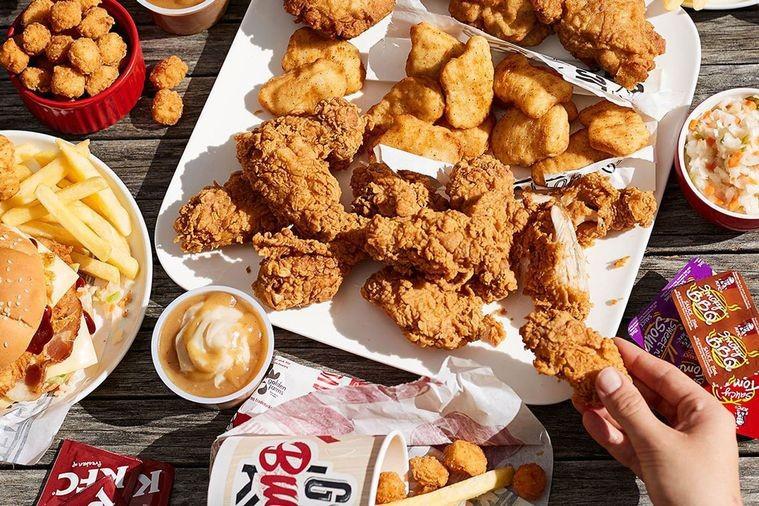 Câu chuyện của KFC tại Israel: Ngã sấp mặt đến 3 lần vẫn quay lại, nhưng liệu có thành công? - Ảnh 5.