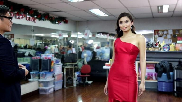 Trại đào tạo hoa hậu tại Philippines: Nơi những cô gái học cách trở thành nữ hoàng - Ảnh 10.