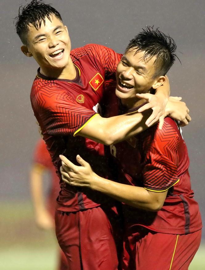 5 tân binh ông Park lựa chọn vô địch giải U21 Quốc tế trước ngày hội quân cùng tuyển Việt Nam - Ảnh 1.