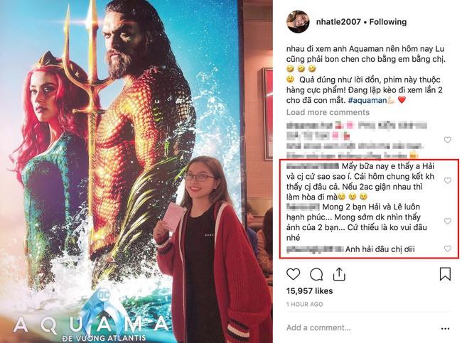 Dân mạng bất ngờ đồn đoán chuyện Quang Hải và bạn gái đang trục trặc tình cảm vì những lý do này - Ảnh 2.