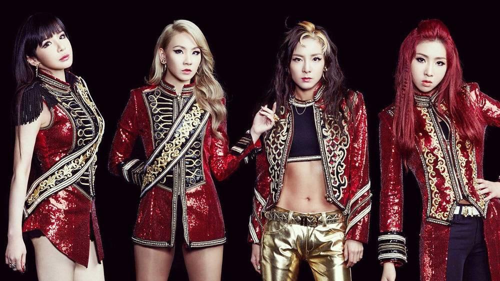 Nhìn lại chặng đường âm nhạc của 2NE1 sau 10 năm: Tiếc nuối cho bom tấn một thời nay lỡ dở - Ảnh 9.