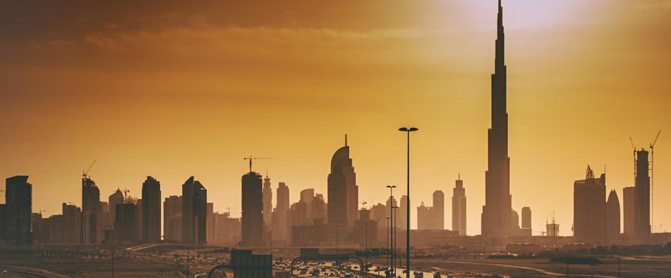 Thành phố này sẽ cho bạn thấy tương lai khi Trái đất quá nóng đến mức không thể ở được nữa sẽ phải như thế nào - Ảnh 2.