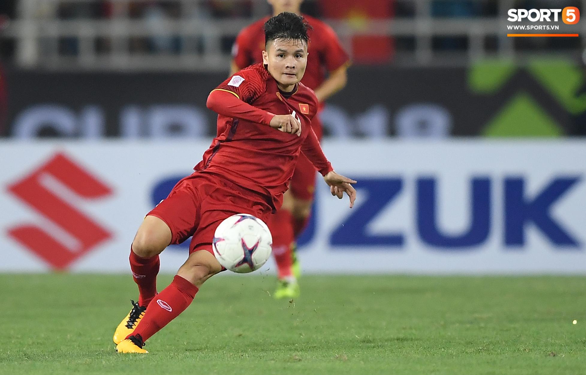 Quang Hải lọt vào danh sách rút gọn đề cử cầu thủ xuất sắc nhất Châu Á 2018 - Ảnh 1.
