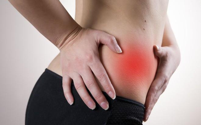 Cẩn thận nếu gặp phải triệu chứng đau bụng dưới vì nó có thể cảnh báo một trong 5 căn bệnh nguy hiểm sau - Ảnh 1.