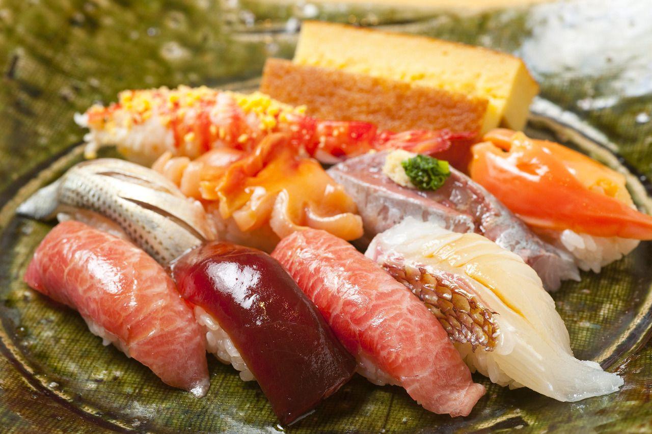 Đến Nhật Bản không thể bỏ qua bản đồ ăn này để thưởng thức các món ăn đặc trưng xứ sở mặt trời mọc chuẩn vị nhất - Ảnh 4.