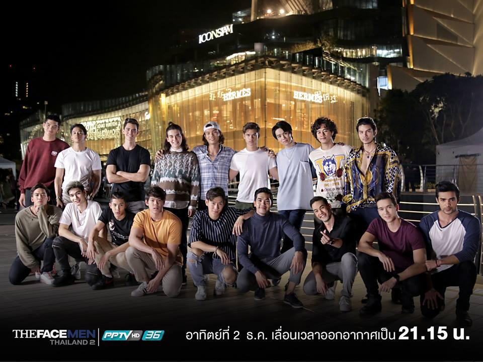 HLV gốc Việt mạo hiểm khi chọn chàng trai Nhật Bản vào Chung kết The Face Men Thái - Ảnh 1.