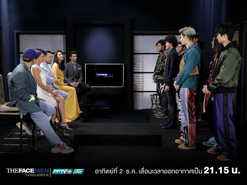 HLV gốc Việt mạo hiểm khi chọn chàng trai Nhật Bản vào Chung kết The Face Men Thái - Ảnh 2.