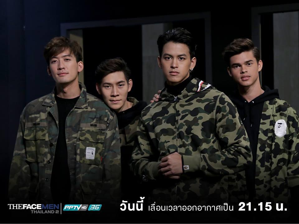 HLV gốc Việt mạo hiểm khi chọn chàng trai Nhật Bản vào Chung kết The Face Men Thái - Ảnh 7.