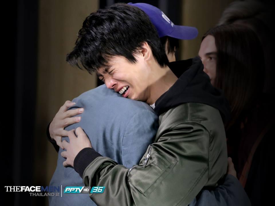 HLV gốc Việt mạo hiểm khi chọn chàng trai Nhật Bản vào Chung kết The Face Men Thái - Ảnh 6.