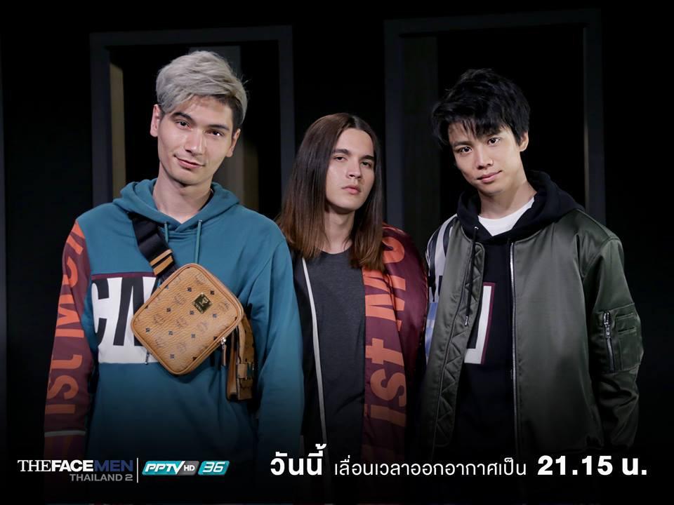 HLV gốc Việt mạo hiểm khi chọn chàng trai Nhật Bản vào Chung kết The Face Men Thái - Ảnh 5.