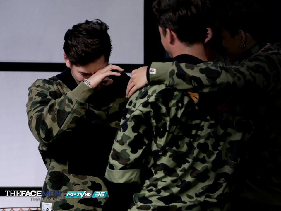 HLV gốc Việt mạo hiểm khi chọn chàng trai Nhật Bản vào Chung kết The Face Men Thái - Ảnh 8.