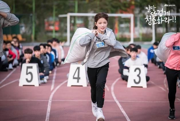 Tháng 12 là cuộc đua khắc nghiệt nhất năm giữa loạt phim Hàn hot - Ảnh 2.