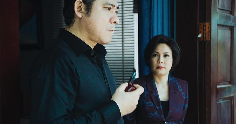 Phim Việt tháng 12: Đại chiến giữa gương mặt chưa quen và ngôi sao phòng vé - Ảnh 3.