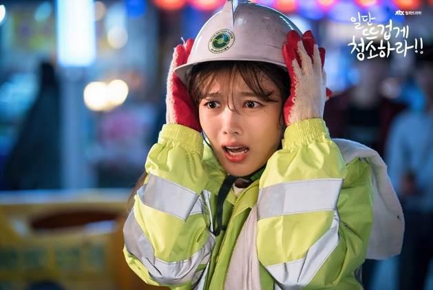 Tháng 12 là cuộc đua khắc nghiệt nhất năm giữa loạt phim Hàn hot - Ảnh 3.