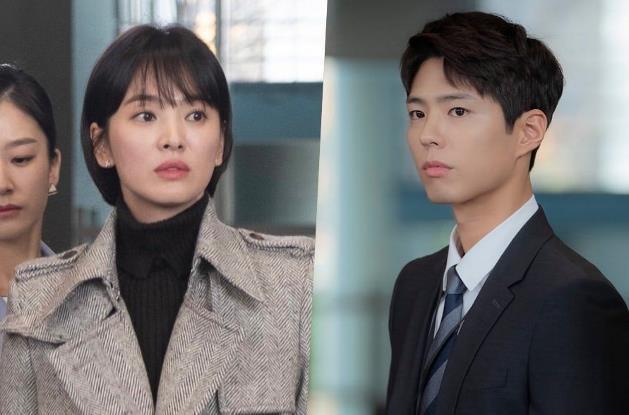 Tháng 12 là cuộc đua khắc nghiệt nhất năm giữa loạt phim Hàn hot - Ảnh 6.