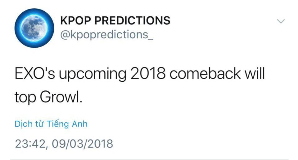 Sốc đến tận óc: Album sắp sửa phát hành của EXO đã được chuẩn bị từ 5 năm trước? - Ảnh 6.
