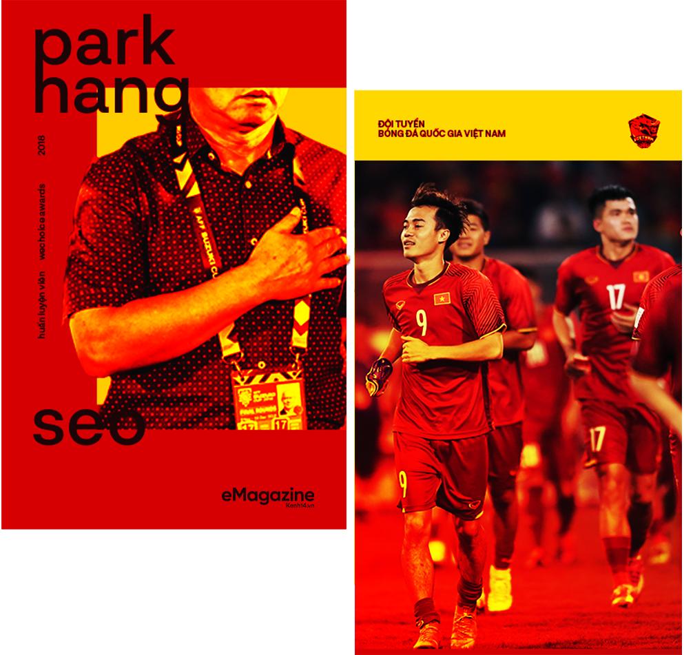 """Park Hang-seo: """"Thầy phù thuỷ"""" xứ Hàn và kỳ tích tạo ra từ thứ pháp thuật """"chúng ta không phải cúi đầu"""" - Ảnh 13."""